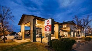 Best Western Plus Rama Inn in Redmond, Oregon