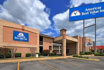 Americas Best Value Inn Killeen/Fort Hood in Killeen, Texas