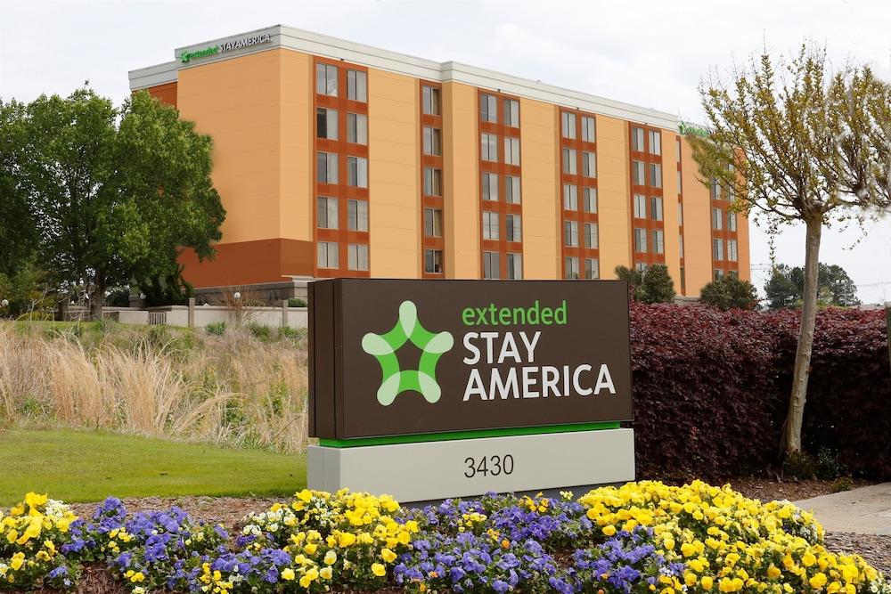 Extended Stay America - Atlanta - Gwinnett Place