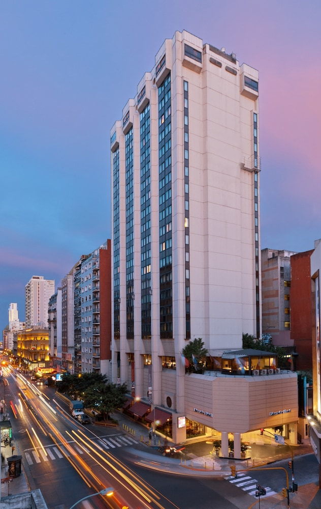 Libertador Hotel