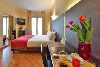 Best Western Hotel Metropoli