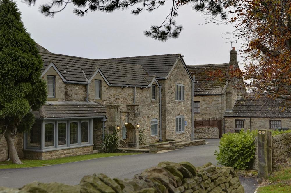 Derwent Manor Hotel, BW Premier Collection