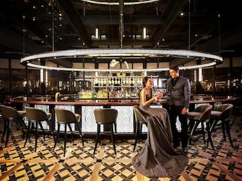 Sofitel Philippine Plaza Manila Hotel Bar