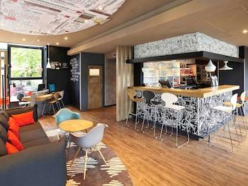 tarifs reservation hotels ibis Marne La Vallée Champs