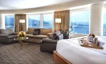 溫哥華泛太平洋飯店