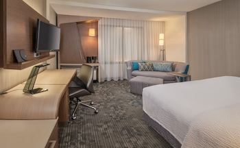 Courtyard by Marriott Atlanta Norcross-Interstate 85