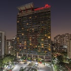 Maksoud Plaza Hotel Distributed by Accorhotels