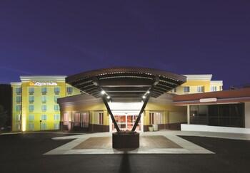 林奇伯格利伯緹大學拉昆塔套房飯店