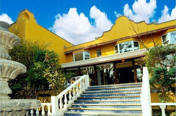德爾莫利諾洛杉磯莊園飯店