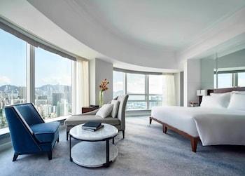 香港康得思酒店 (舊稱香港旺角朗豪酒店)