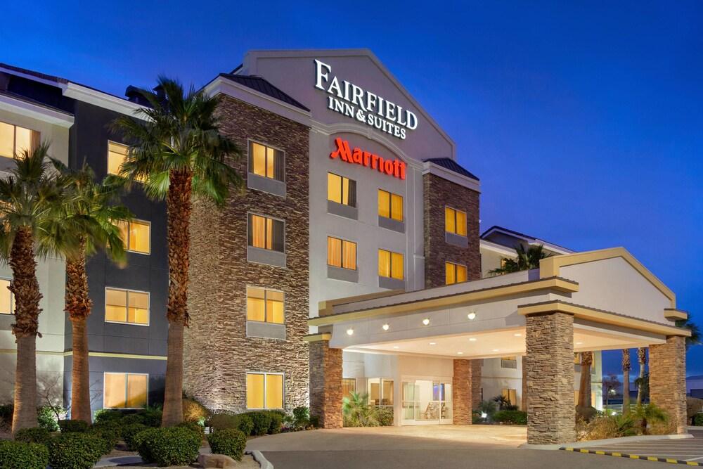 Fairfield Inn and Suites by Marriott Las Vegas South