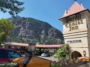 Ouray Chalet Inn in Ouray, Colorado