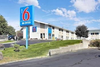 愛達荷州瀑布 6 號汽車旅館