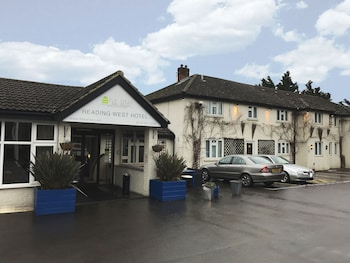 Flexistay Reading West Aparthotel - Featured Image  - #0