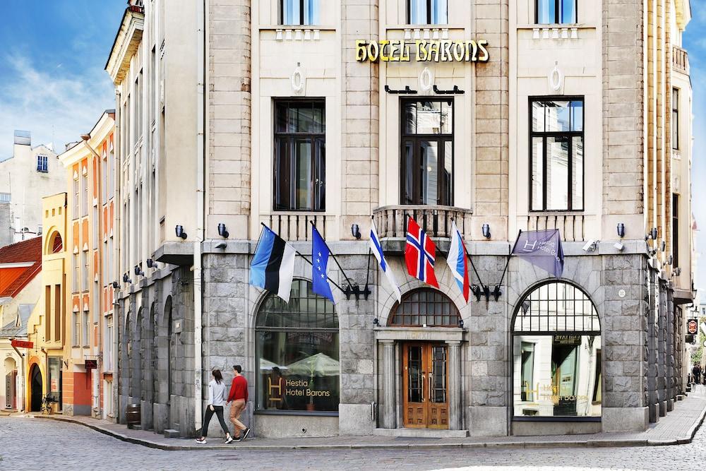 Hestia Hotel Barons