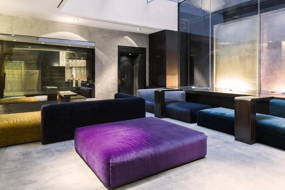 STRAFhotel&bar - a Member of Design Hotel
