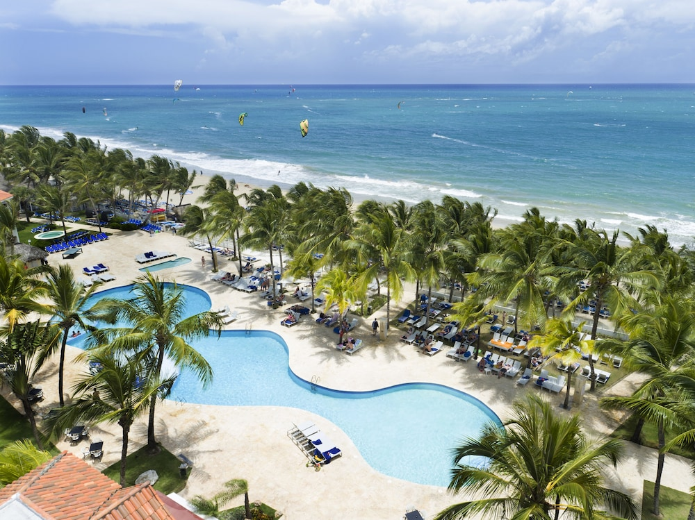Viva Wyndham Tangerine Resort - All Inclusive