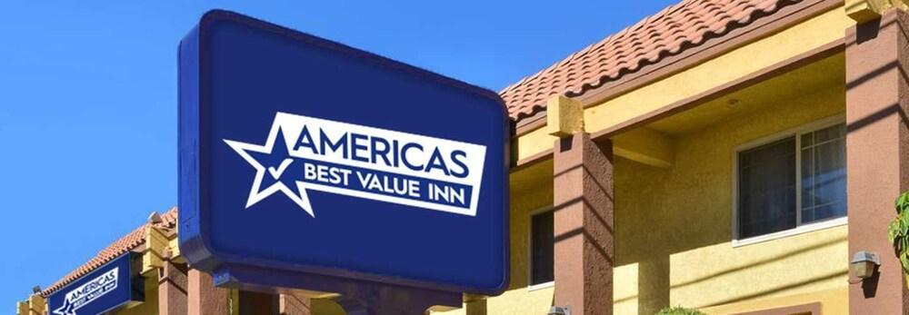 Americas Best Value Inn Horseheads