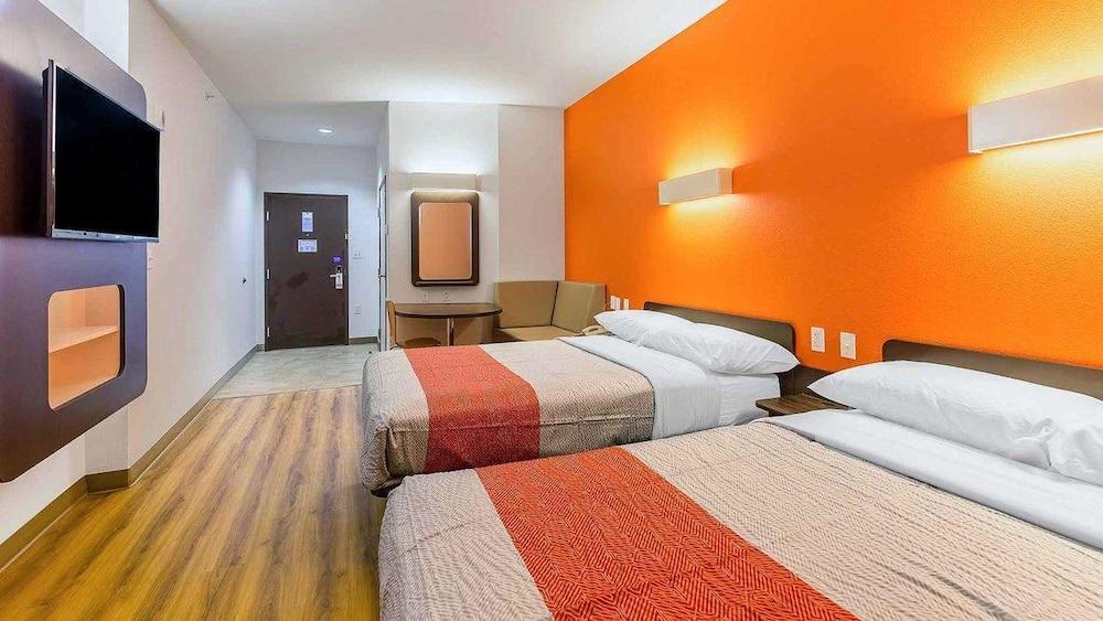 Motel 6 San Angelo