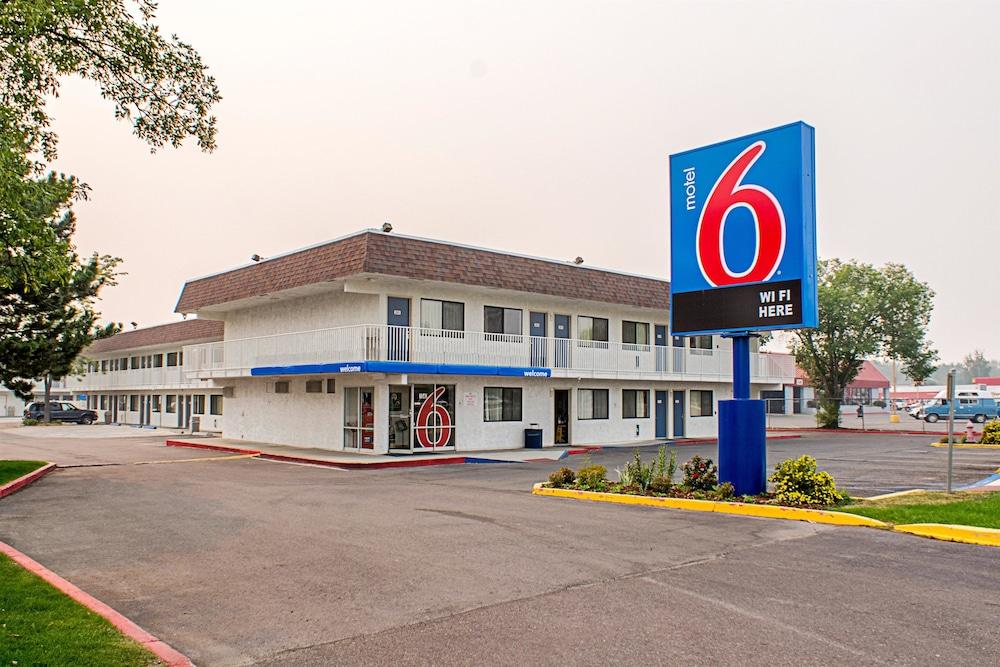Motel 6 - Kalispell