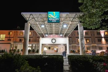 賓夕法尼亞州品質飯店