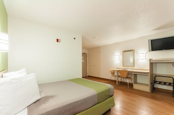 Motel 6 Moab - Guestroom  - #0