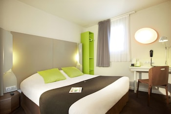 tarifs reservation hotels Campanile Valence Nord