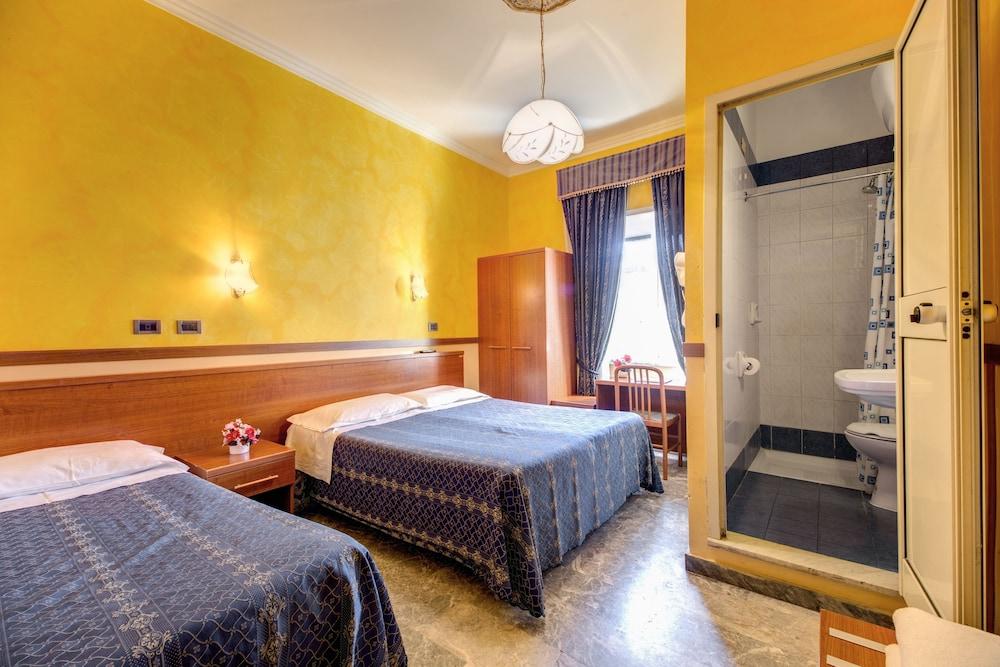 Hotel Soggiorno Blu, Rome Price, Address & Reviews