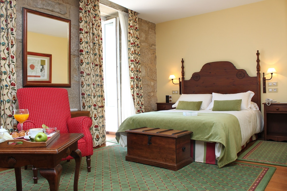 Hotel Virxe da Cerca