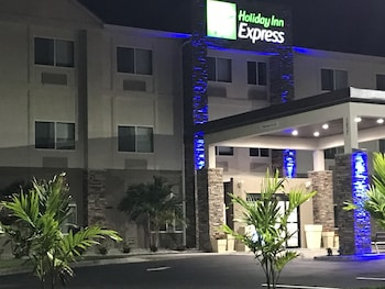 Holiday Inn Express Naples South I-75