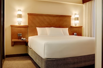Hyatt Place Kansas City/Overland Park/Convention Center