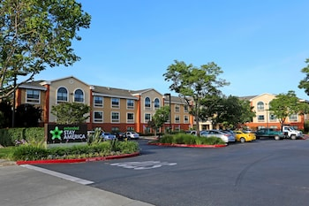 Extended Stay America Livermore - Airway Boulevard in Livermore, California