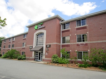 Extended Stay America - Boston - Woburn in Boston, Massachusetts