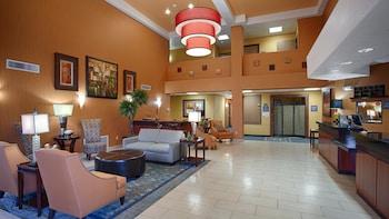 Best Western Plus Fresno Inn in Fresno, California