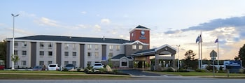 Best Western Travelers Rest Greenville in Travelers Rest, South Carolina