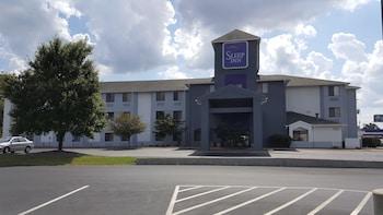 Sleep Inn Henderson-Evansville South