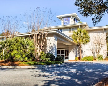 Sleep Inn Mt. Pleasant - Charleston in Charleston, South Carolina