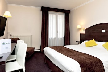 Brit Hotel Cahors- Le France