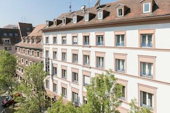 tarifs reservation hotels Hôtel de l'Europe by Happyculture