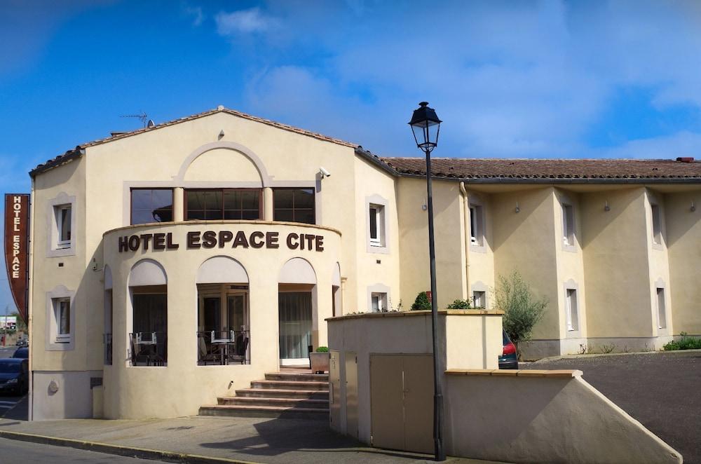 Hotel Espace Cité