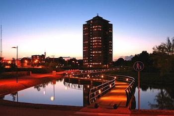 シティ ホテル スタッズカナール