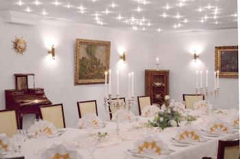 Romantik Hotel Jagdhaus Waldidyll - Banquet Hall  - #0