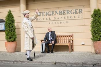 施泰根博閣度假酒店無憂宮店