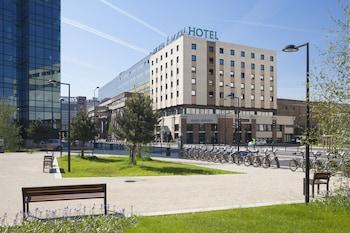 ホテル アポジア パリ