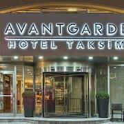 塔克西姆阿旺嘉德飯店