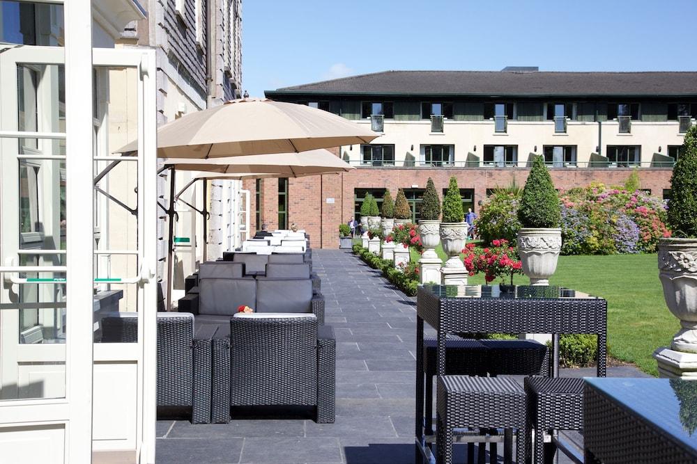The Maryborough Hotel and Spa
