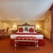 布瑪爾查別墅飯店