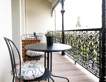 Randwick Lodge - Balcony  - #0
