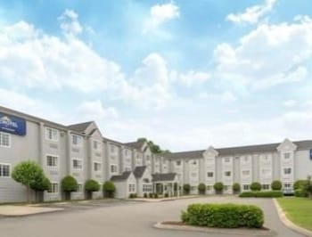 Microtel Inn by Wyndham Chattanooga/Near Hamilton Place