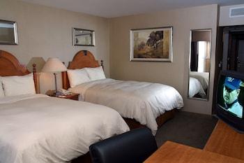 Ambassador Inn in Milwaukee, Wisconsin